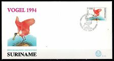 Suriname - 1994 Definitive bird - Mi. 1471 clean FDC