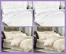 Unbranded Egyptian Cotton Bedding Sets & Duvet Covers