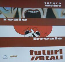 NAPOLI COMICON : FUTURI IRREALI