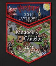 OPC 2010 Jamboree Werewolves Kingdoms of Camelot