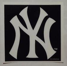 "New York Yankees Logo Decal Sticker - 3.5"" x 3.5"""