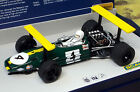 SCALEXTRIC 1/32 C3702A LEGENDS BRABHAM BT26A, #4, JACKY ICKX, LTD. ED., NIB