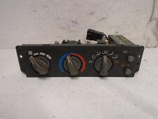 95 96 97 Pontiac Sunfire Heater AC Climate Temperature Control Rear Defrost OEM