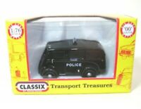 Austin 101 UK Police  1:76 CLASSIX BY POCKETBOND