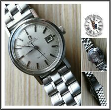 OMEGA @ Automatic LADY Women's old wristwatch cal 681-circa 1965 !!!