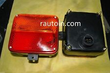 FIAT 616 625N2 645 660 662N1 OM TRATTORE FANALE POSTERIORE STOP REAR LAMP