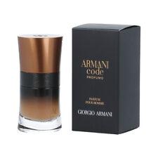 Armani Giorgio Armani Code Profumo Eau De Parfum EDP 30 ml (man)
