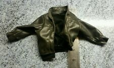 "1/6 Scale Jacket outfit toy for WWF or Star Wars Jedi custom 12"" figure"
