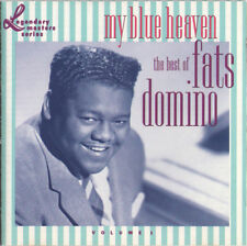 Fats Domino - My Blue Heaven: The Best Of Volume 1 / EMI RECORDS CD 1990