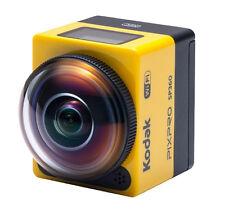 Kodak Explorer Sp360 4k Ultra HD 360 Action Camcorder /