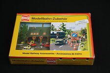 W490 BUSCH Train Maquette 5925 Flash signalisation secours pompier ambulance