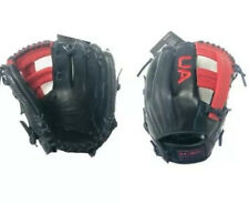 New listing MLB UNDER ARMOUR Genuine Pro USA Series BASEBALL Glove 11.75 11 3/4 Wilson A2000