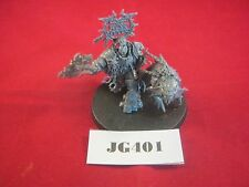 Warhammer AoS Chaos Mighty Lord of Khorne  Plastic Ref JG401