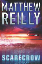 Scarecrow, Reilly, Matthew, Good Book