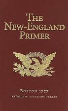 The New-England Primer-ExLibrary