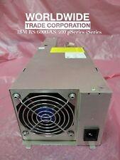 IBM 74F3109 7235 Power Supply pSeries Free Warranty