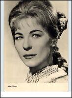 DDR Starfoto Kino Fernsehen Film Schauspielerin Actress 1965 ADEL OROSZ Photo
