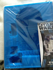 R2-D2 large  ice cube  tray