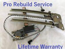 Lebaron Convertible Window Motor Regulator Passenger Rear 1982-86 Rebuild SVC