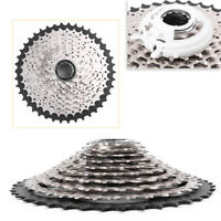 Bike Shimano Deore CSM6000 11-42T HG500 Cassette 10S 10-Speed MTB  278g