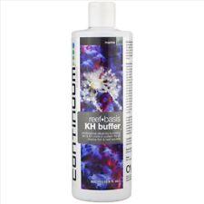 Continuum Aquatics Reef Basis KH Alkaline Buffer 500ml - liquid.