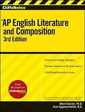 AP English Literature and Composition by Jean Eggenschwiler and Allan Casson...