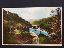 Vintage Postcard - Herefordshire #2 - RP 3 County View, Symonds Yat