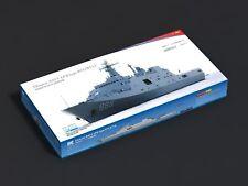 Dream Model 1/700 #70010 PLA Navy Type 071/071A Amphibious Transport Dock