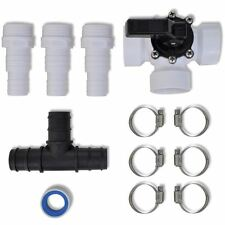 Bypass Kit for Multiple Heater Above Ground Swimming Pools Solar Water Heaters