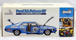 Classic Carlectables Ford XA Falcon GT 1974 (Bathurst Winner) - IN BOX