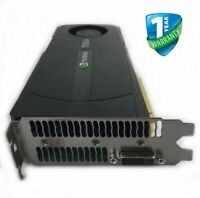 NVIDIA Tesla C2075 6GB GDDR5 GPU GRAPHICS CARD DVI-I