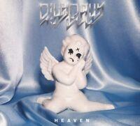 DILLY DALLY Heaven (2018) 9-track CD album digipak NEW/SEALED