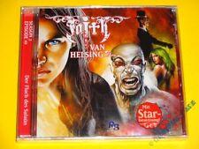 *CD* Faith - The Van Helsing Chronicles 24 - Der Fluch des Salaün * R&B Company
