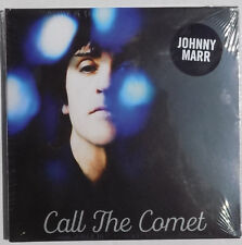 JOHNNY MARR CD Call The Comet DIGI-PACK 2018 Album SEALED IN STOCK