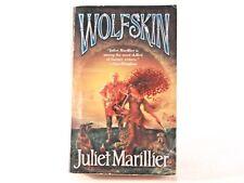 Good! Wolfskin: by Juliet Marillier (PB)