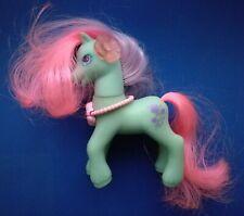 MON PETIT PONEY HASBRO G2 My Little Pony Ivy (Light Up Family)