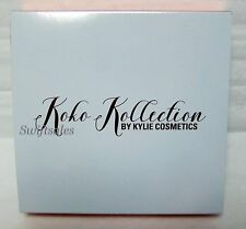 Kylie Cosmetics Koko Kollection w/ Kylie Box - 21+ Year Seller Ships Same Day