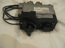 MERTIK MAXITROL GV36 GAS FIRE Control Valve, GV36-C 1 aoakpl - 0002 Remote aggiornabile