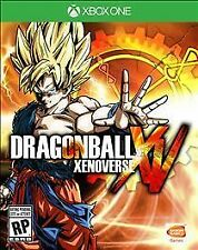 Dragonball Xenoverse XV Day One Edition ( Xbox One) DLC included