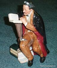 """""""The Professor"""" Royal Doulton Figurine Hn2281 - Great Collectible Teacher Gift!"""