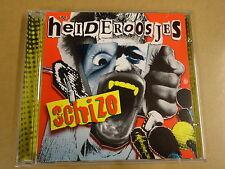 CD / HEIDEROOSJES - SCHIZO