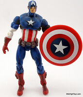 Marvel Universe Captain America Wave 2
