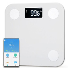 YUNMAI Mini M1501 Body Fat Smart Scale Body Composition Monitor With App