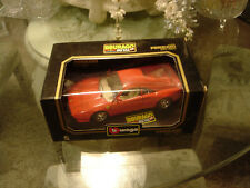 Ferrari by bburago very good shape very rare to come up great price free shippin
