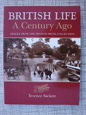 British Life A Century Ago, Images From The Francis Frith Collection :Photograph