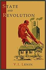 State and Revolution Paperback – 2011 by Vladimir Ilich Lenin NEW