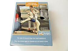 Kurgo Up and About Dog Lifter Carrier for Older or Rehabbing Dog 50 to 90 lbs