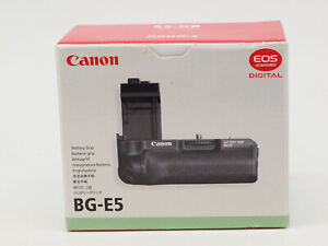Canon BG-E5 Battery Grip
