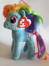 Ty Beanies My Little Pony Rainbow Dash 7 Inch Soft Toy 41005