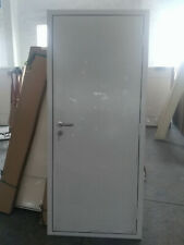 Shipping Container Steel Personel Door & Frame for Modifying Shipping Container